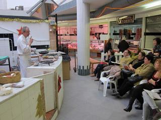 foto taller cuina Llíria camp de túria