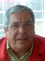 Gabriel Moya Martínez.Presidente de I.V.I.N.Camp de Túria