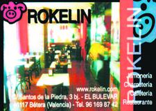 Rockelin Bétera. Guía de ocio del Camp de Túria