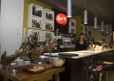 Cervecería Blanca en Vilamarxant. Guía de ocio del Camp de Túria