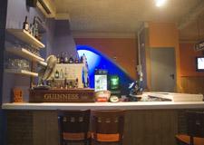 Café Chaman en Bétera, el Camp de Túria
