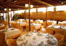 restaurante el chalet el camp de túria