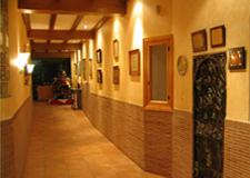 Restaurante Levante en Benissanó. Guía de ocio del Camp de Túria