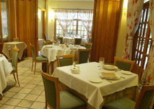 restaurante granja santa creu san antonio de Benagéber. Guía de ocio del Camp de Túria