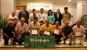 XXXV Trofeo el Corte Inglés el camp de turia