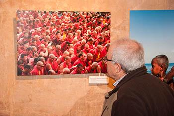 Exposició 'Asia y África. Caleidoscopio de pueblos'