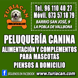 publicidad Turiacan