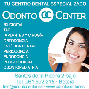 publicidad Odonto Center