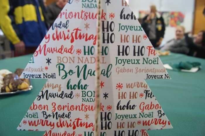 Navidad-Bétera-Árbol