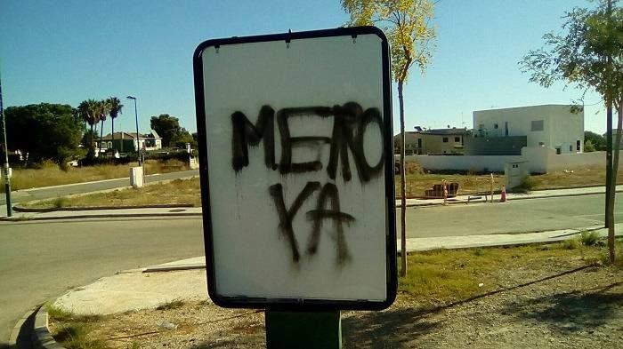 vandalismo