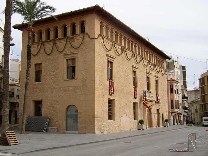 Ajuntament Llíria