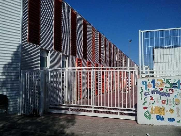 Colegio Riba-roja