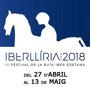 Festival Iberlliria 2018