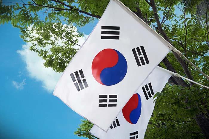 lengua coreana