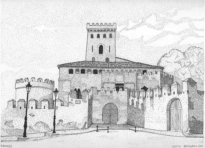 El Castell de Benissanó