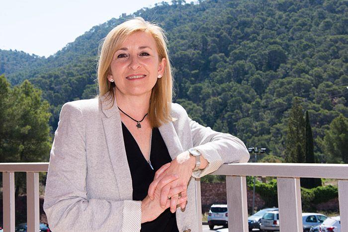 Alicia Tuson Serra