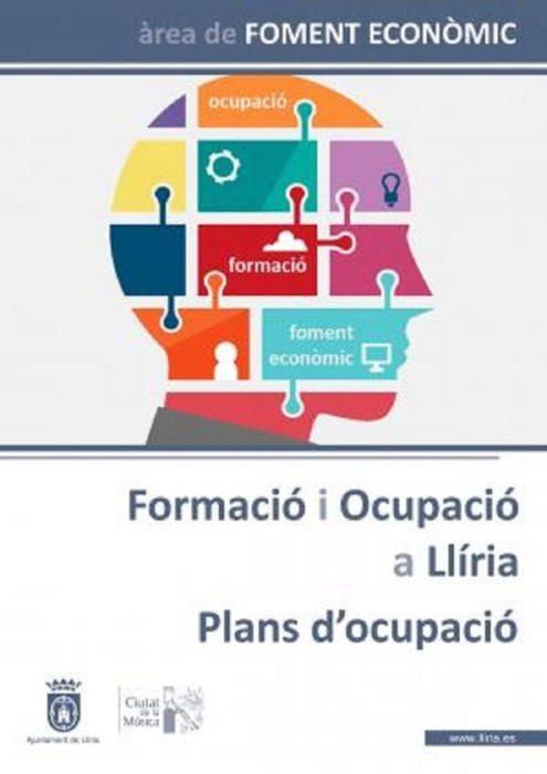 cartel_planes_de_empleo_lliria