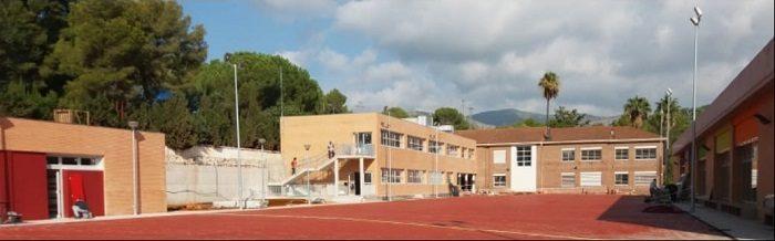 colegio emilio lluch camp de turia