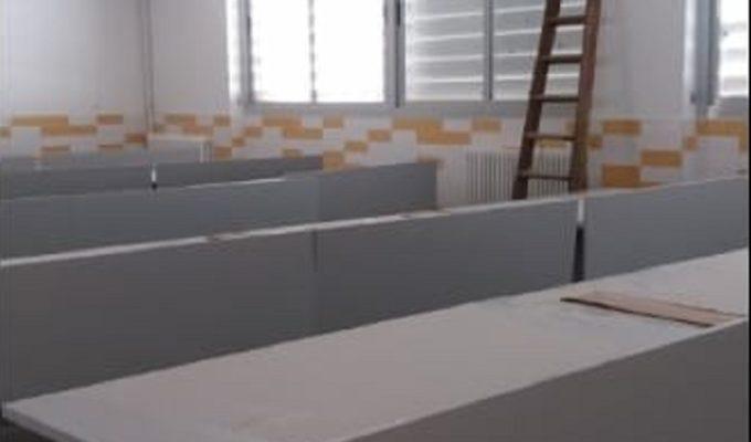 colegio emilio lluch camp de túria