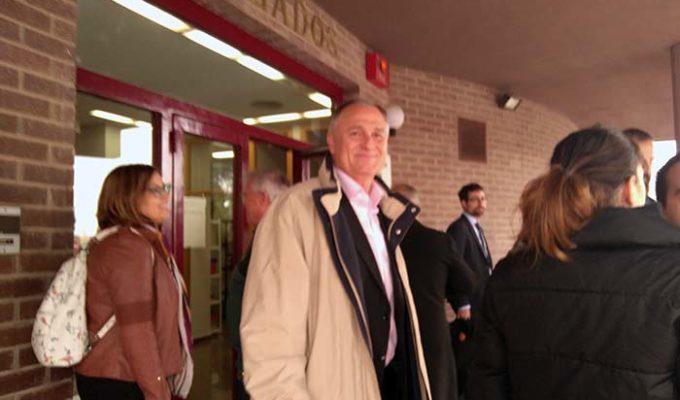 alcalde imputat Lliria