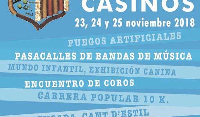 feria de casinos camp de túria