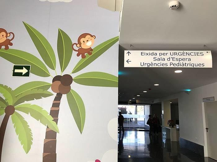 hospital lliria camp de turia
