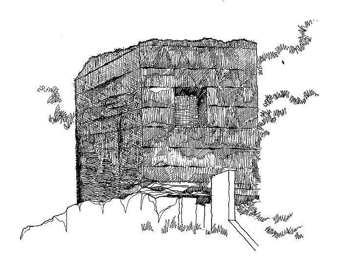 torre serra camp de túria