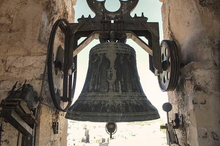 campana camp de turia