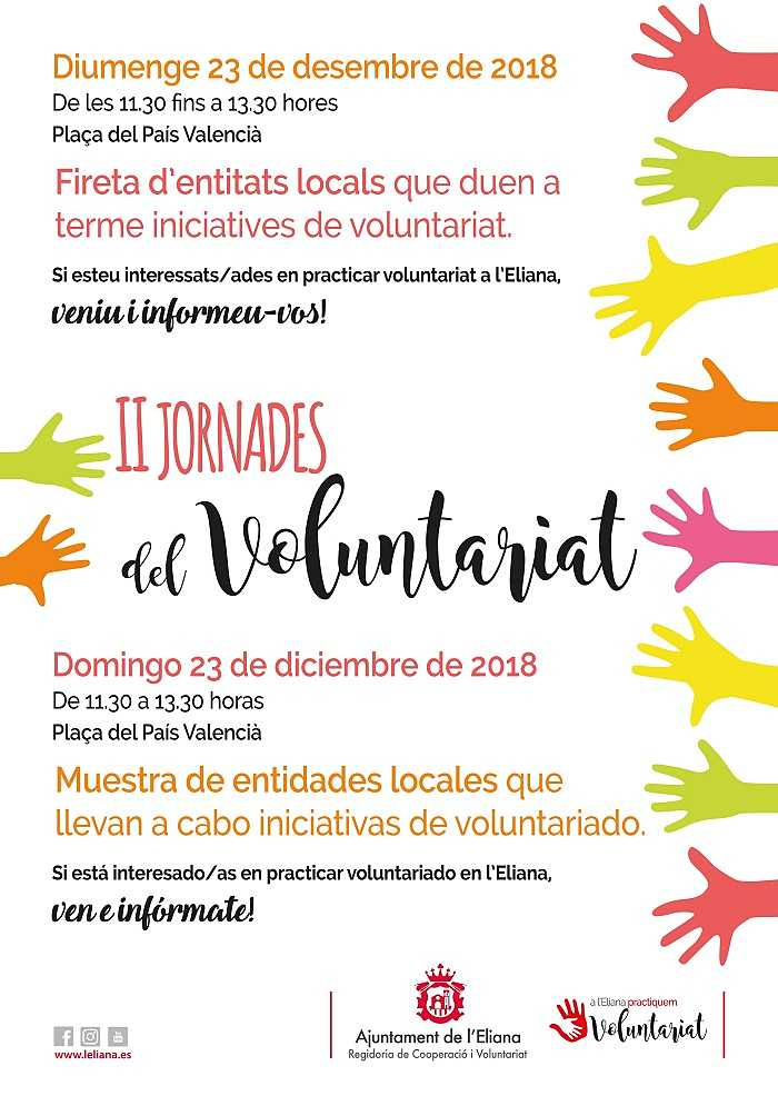 voluntariado camp de turia