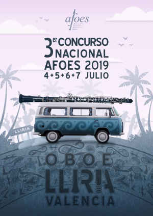 concurso afoes camp de turia