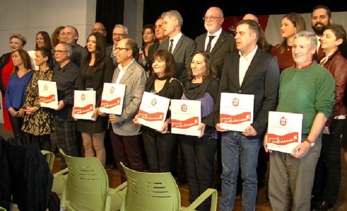 premios ciudadanía 2018 camp de turia