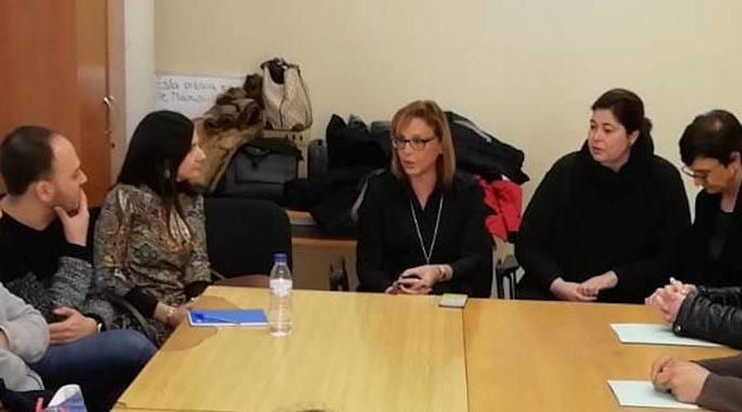 programa salud mental macomunidad Camp de Túria