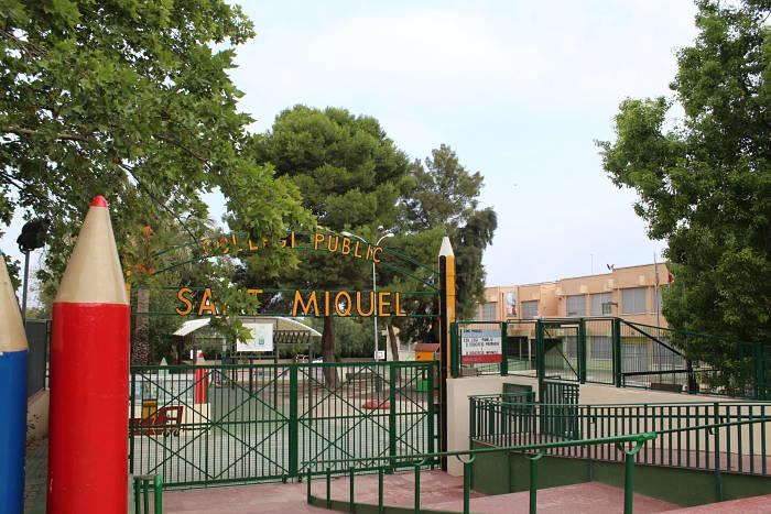 Colegio San Miguel Camp de Túria