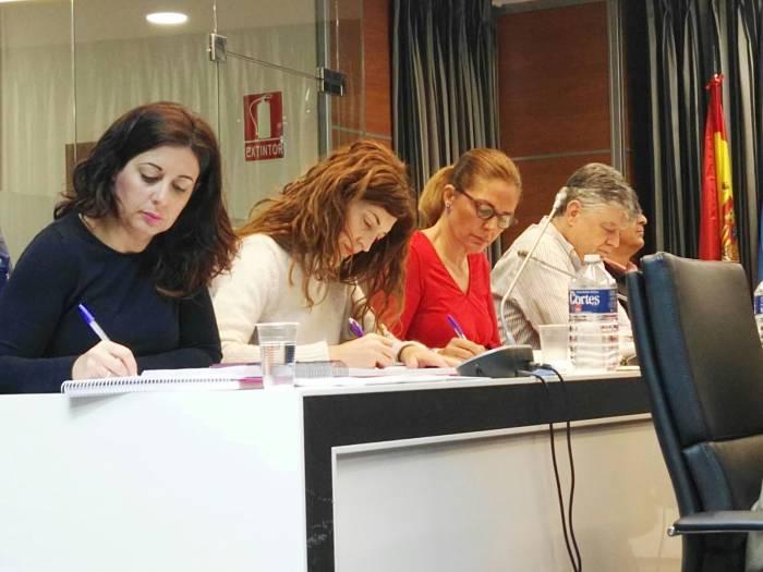 concejales PP Camp de Túria