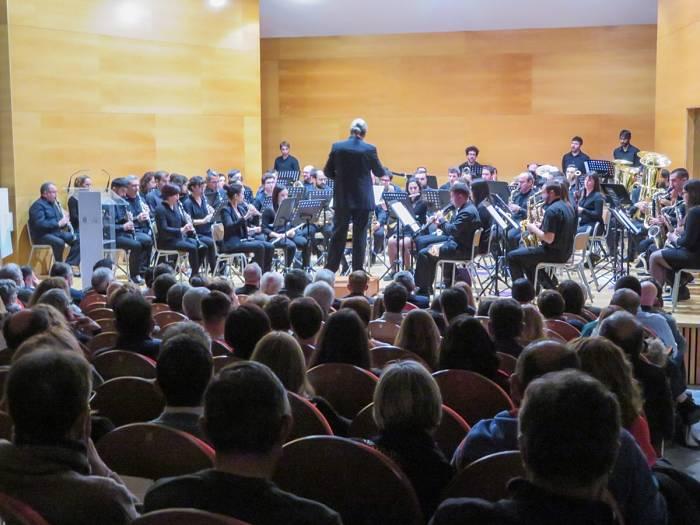 Ciudad creativa de la música Camp de Túria