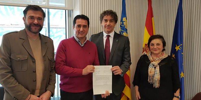 Turismo Valencia apoya Llíria ciudad creativa de la música Camp de Túria