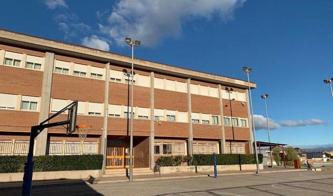 Colegio Camp de Túria