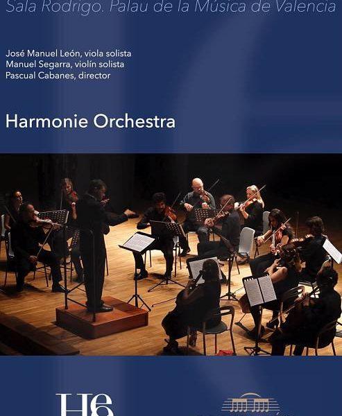 orquesta harmonie Camp de Túria