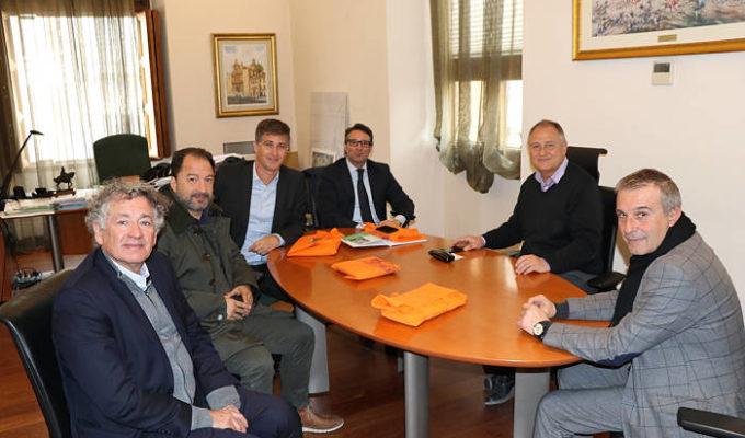 Reunió empresa AOM Camp de Túria