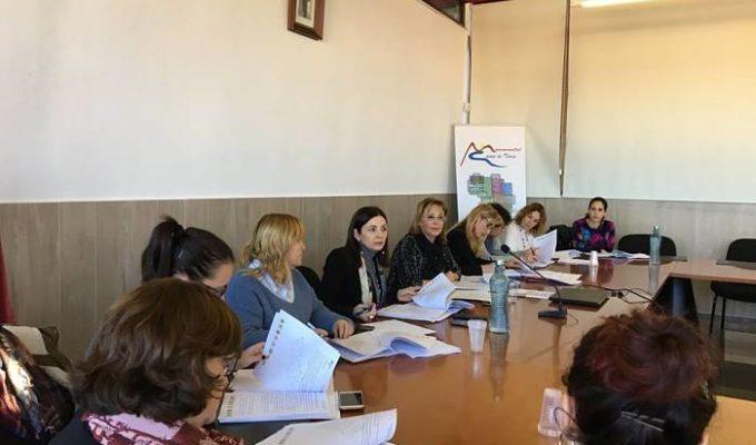 servicios sociales mancomunitat Camp de Túria