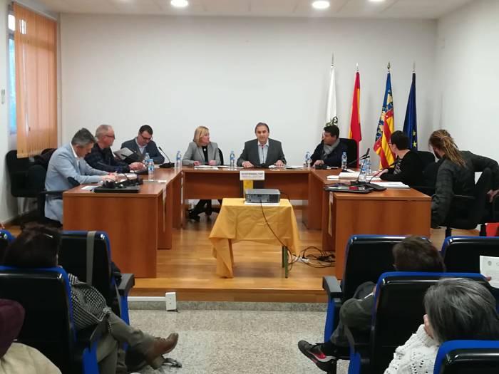 Jornada sostenibilidad Camp de Túria