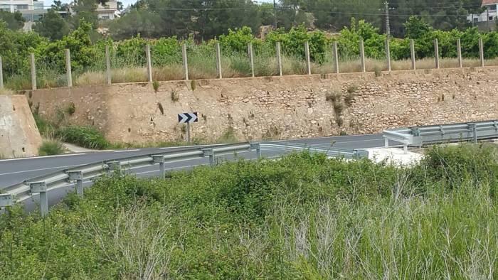 terrenos condena TSJ Camp de Túria