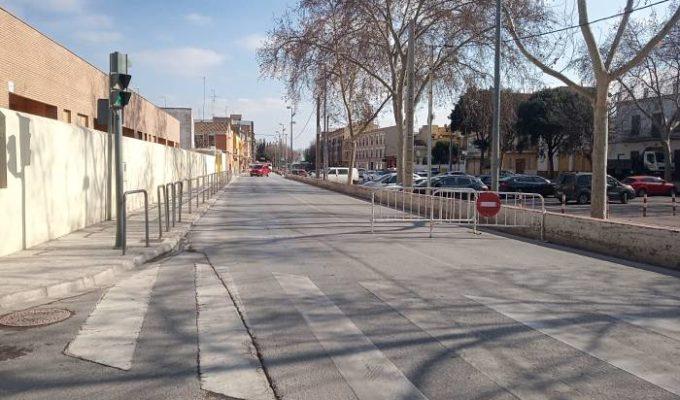 carrer de Bétera