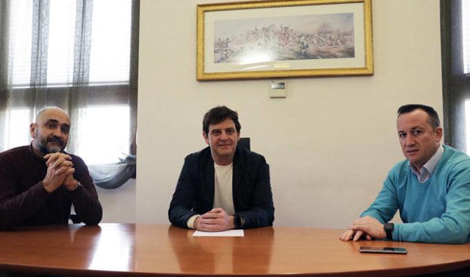 Reunión Concierto Extremadura Camp de Túria