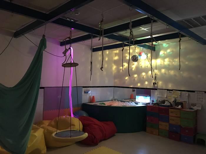 centro atencion temprana Camp de Túria
