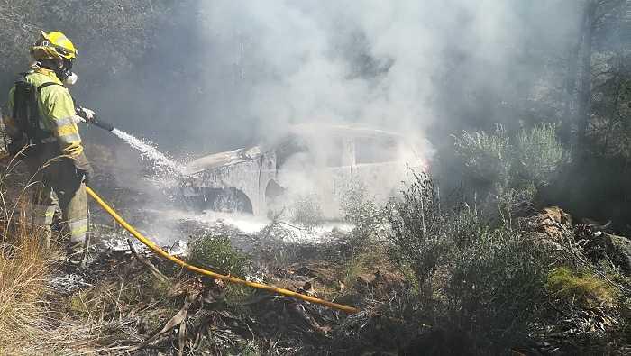 incendio naquera camp de turia