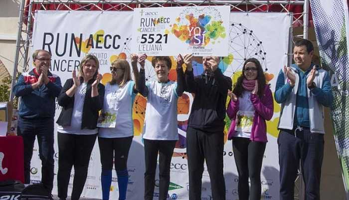 runcancer camp de turia