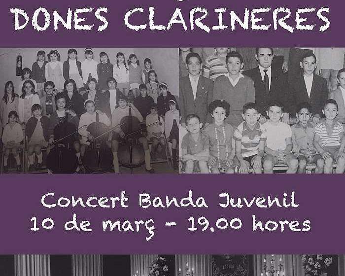 cartel concert dones camp de turia