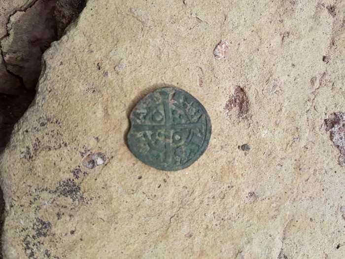 monedas camp de turia