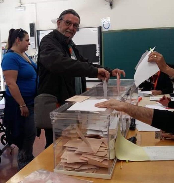 juan ponce elecciones 2019 camp de turia